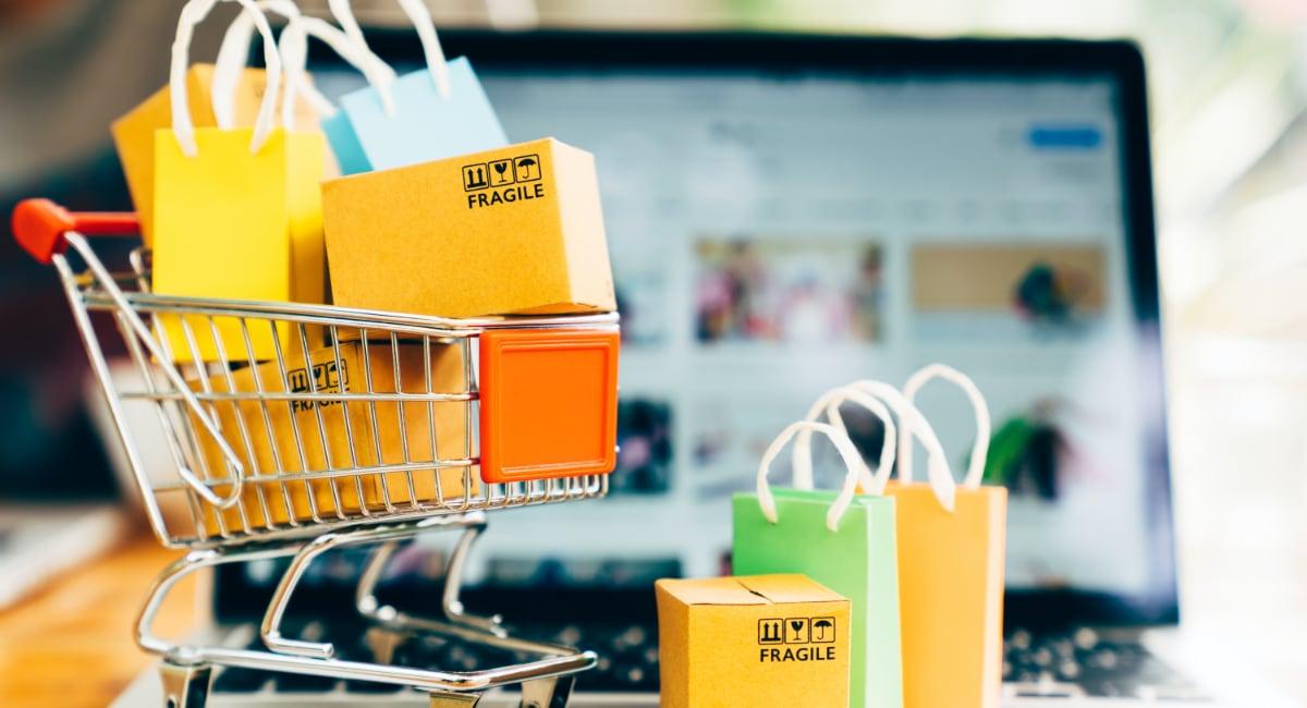 Transforma tu tienda en una plataforma de comercio electrónico